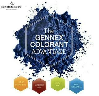 Gennex® Color Technology