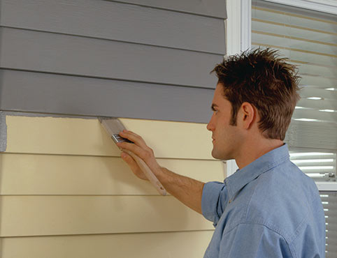 How to Paint Your Home Exterior