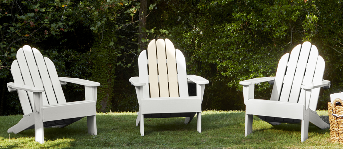 How To Paint Stain Outdoor Wood Furniture, What Do You Paint Wooden Garden Furniture With