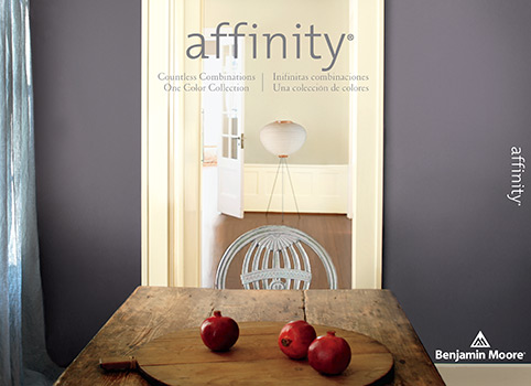 Affinity® Collection Brochure