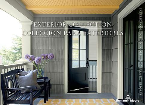 Exterior Color Combination Brochure