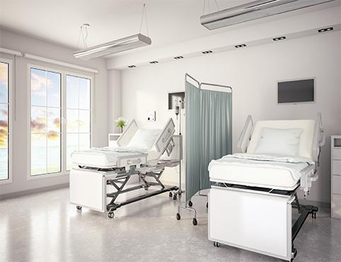 Hospital & Medical Facilities